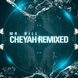Mr Bill – Cheyah (Psymbionic & Great Scott Remix)