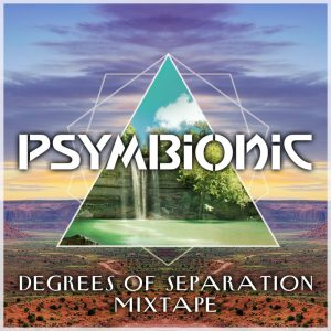 'Degrees of Separation' Mixtape Up For Free DL!