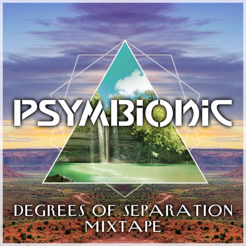 Psymbionic-DegreesOfSeparation