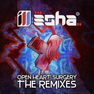 ill-esha - OHS The Remixes