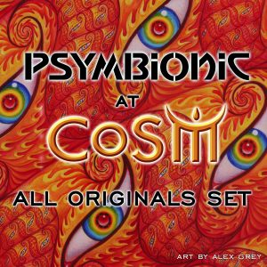 Psymbionic – CoSM All Originals Set