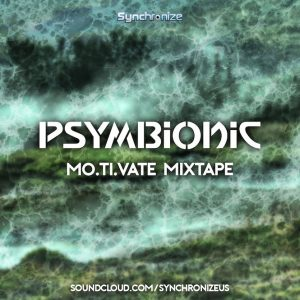 Psymbionic – MO.TI.VATE Mixtape