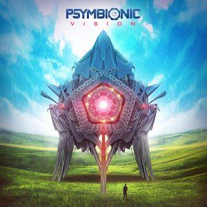 Psymbionic – Vision LP