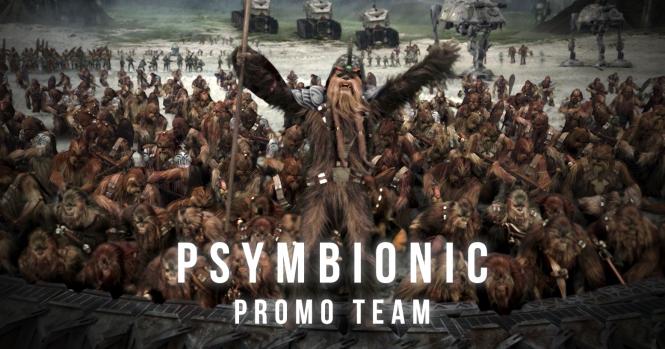 PsymbionicPromoTeam