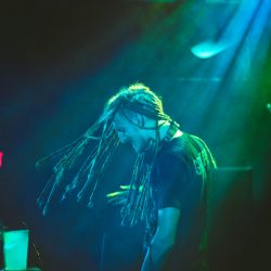 Psymbionic Live In St Louis