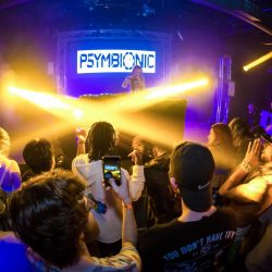 Psymbionic Live In Tulsa