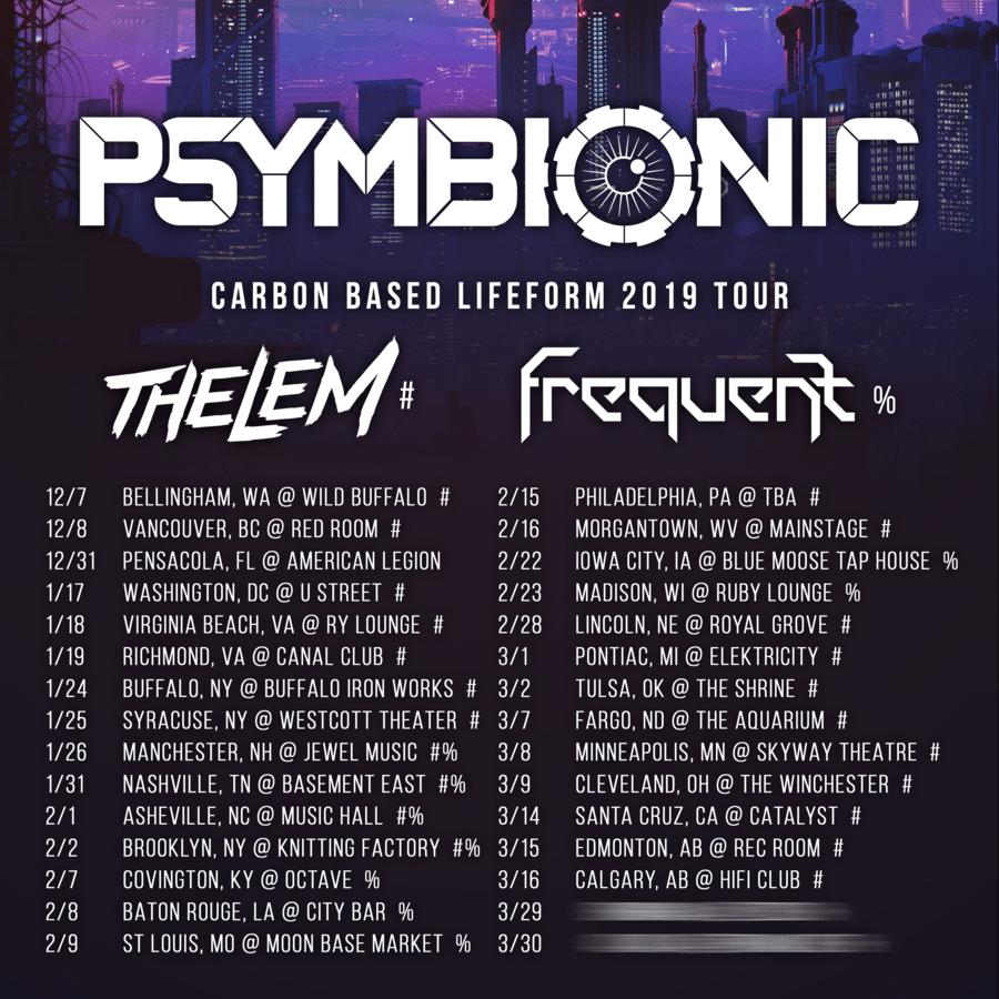 2019 TOUR